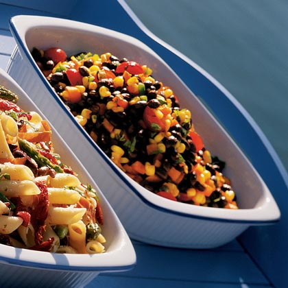 Corn-and-Black-Bean Salad