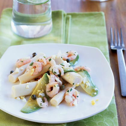 Hearts of Palm Salad Recipe