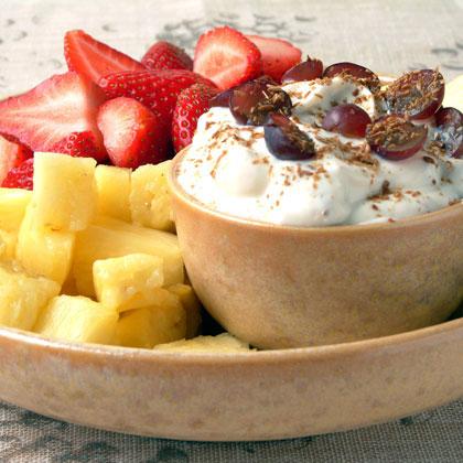 Walnut-Yogurt Dip (Akhrot Ka Raita)