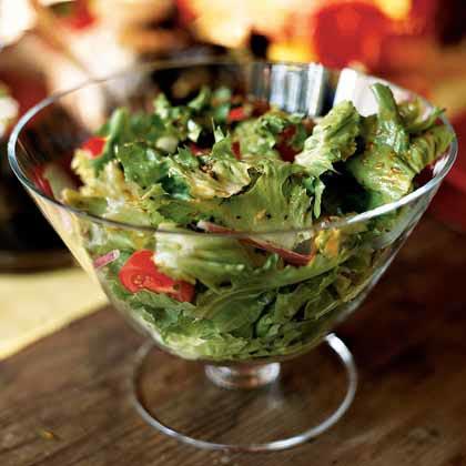Moorish-Style Salad with Cumin and Smoked Paprika (Ensalada Morisca) Recipe