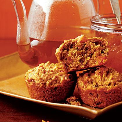 quinoa-muffinsRecipe