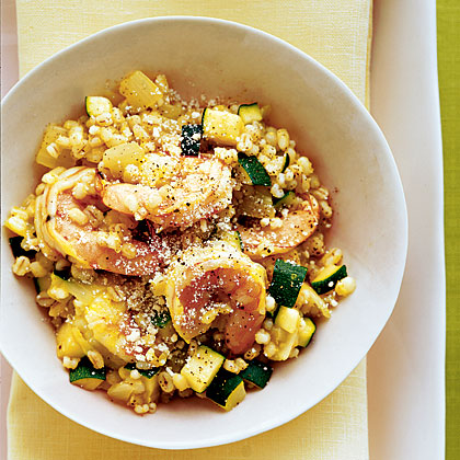 shrimp-zucchini-risottoRecipe