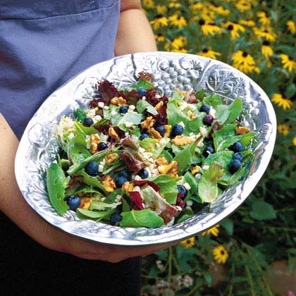 Berry Delicious Summer Salad Recipe