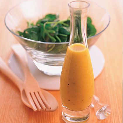 Fresh Vinaigrette
