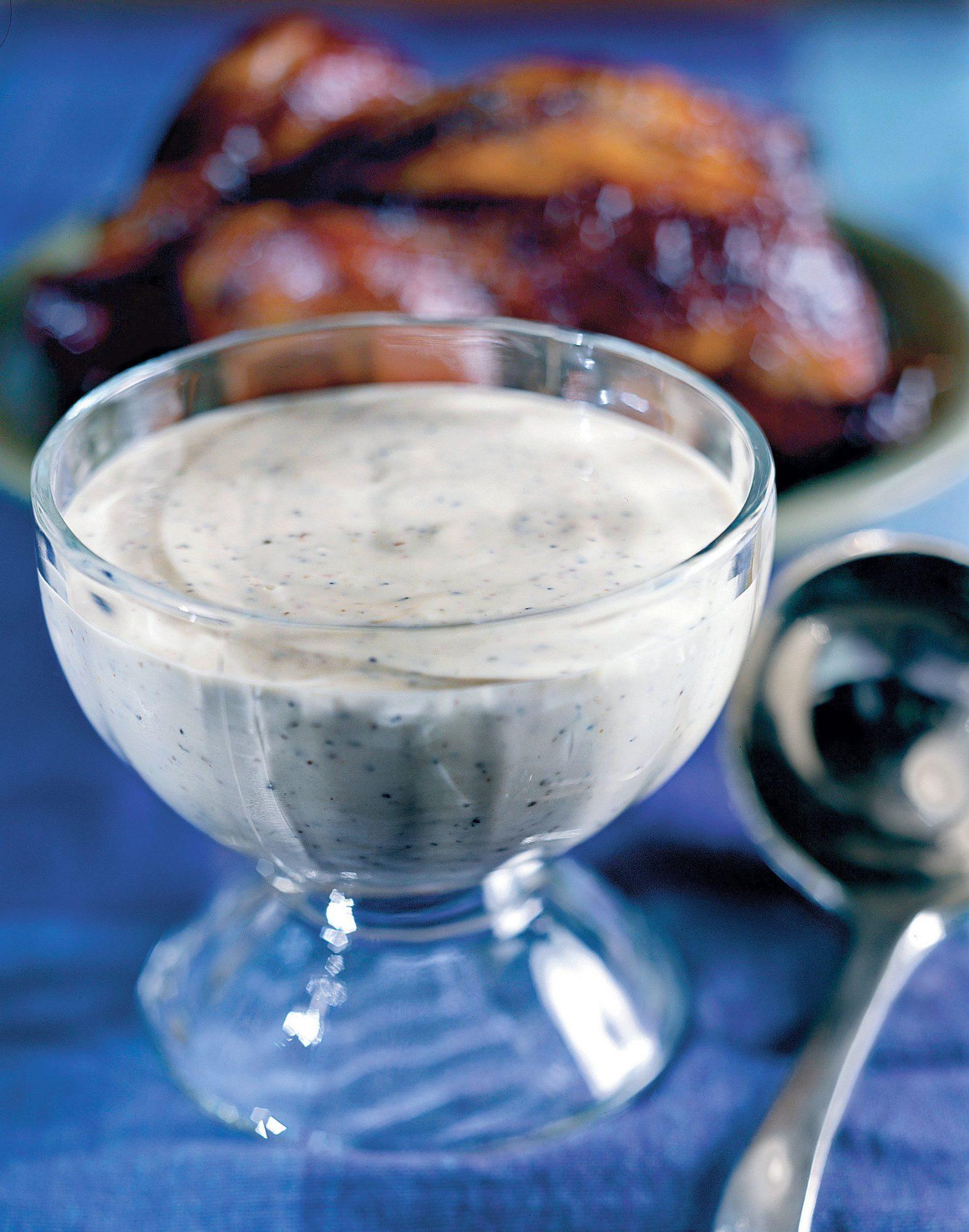 recipe: southern white barbecue sauce recipe [6]