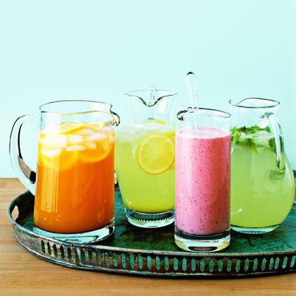 Farmers' LemonadeRecipe