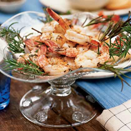 Shrimp Kebabs Recipe