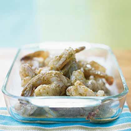 Spicy Grilled Jumbo Shrimp Recipe