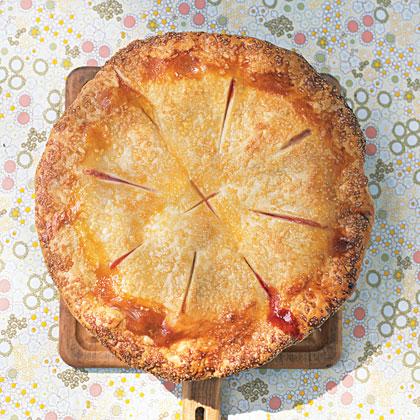 Simple PastryRecipe