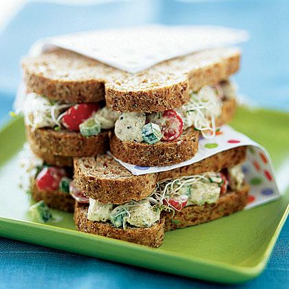 chicken-salad-sandwich Recipe