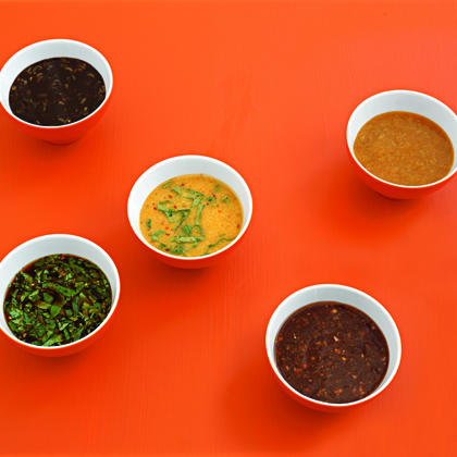 Cantonese Light Sauce Recipe