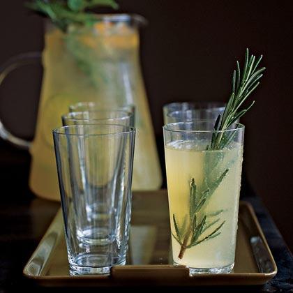 Herbaltini Recipe