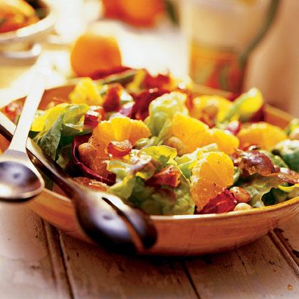 Autumn SaladRecipe