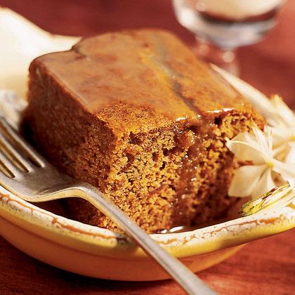 Sticky Pudding Recipe