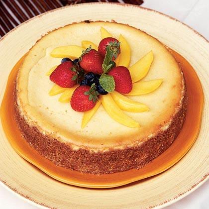 Mango CheesecakeRecipe