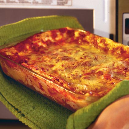 5-Star, Top-Rated Lasagna Recipes