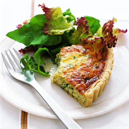 Our Best Easy Quiches