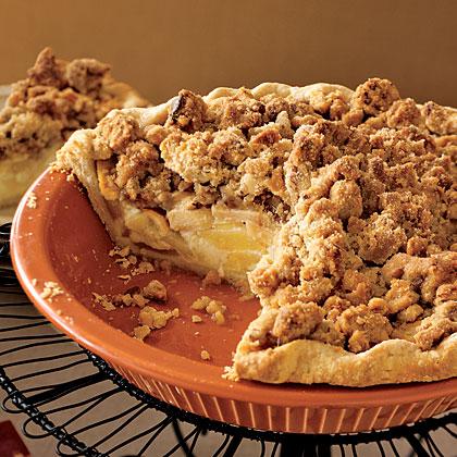Image result for apple cream pie