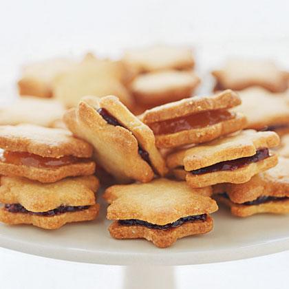 Sugar Cookie Stars