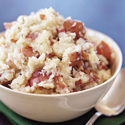 garlic-mashed-potatoes Recipe