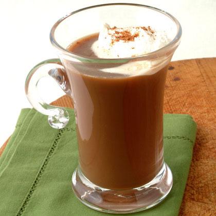 Mocha-Spiced Coffee Recipe