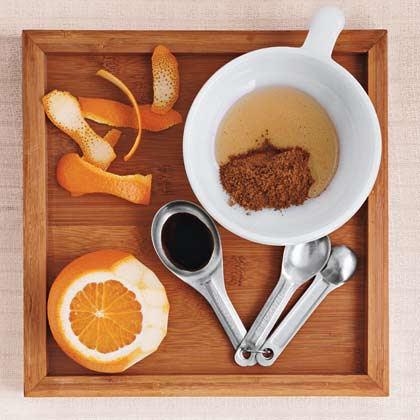 Orange, Soy, and Five-Spice Rub