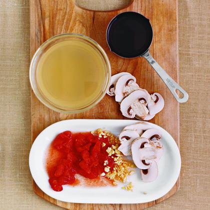 Red Wine Sauce Recipe