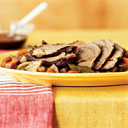 roast-beef-vegetablesRecipe