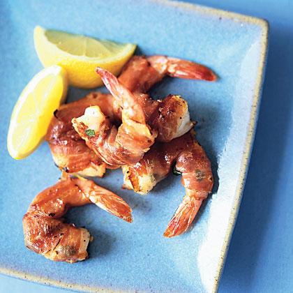 prosciutto-shrimp