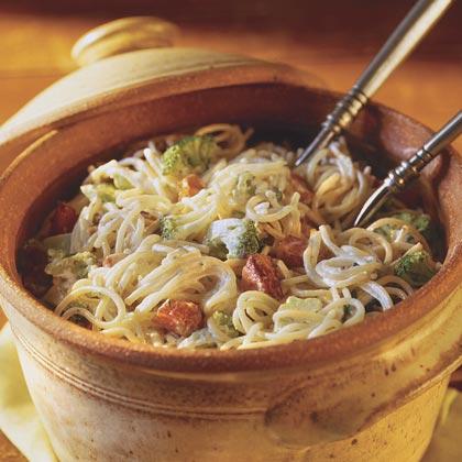 Ranch Noodles