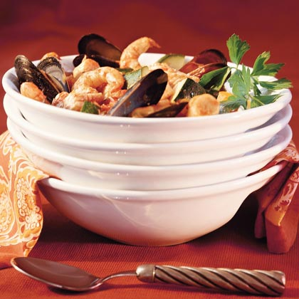 Hearty Cioppino Recipe