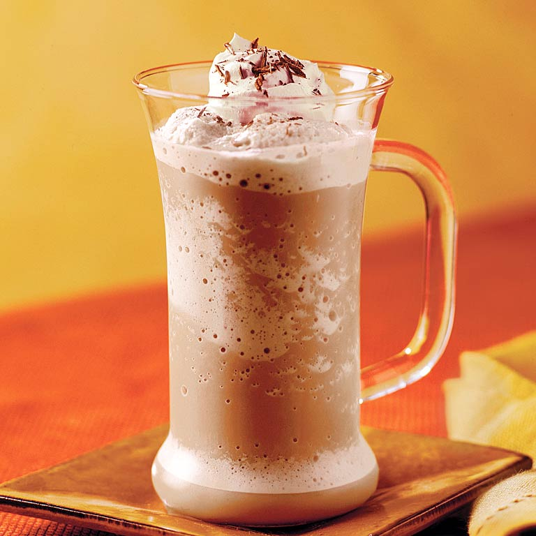 Mocha Frappé