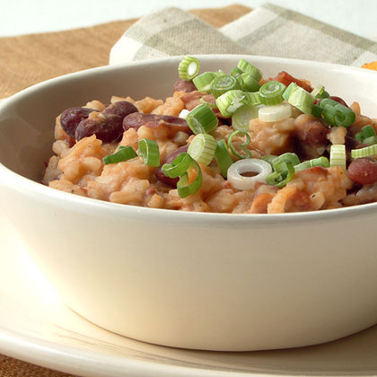 Cuban-Style Red Beans and Rice