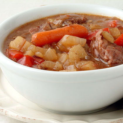 Beef Goulash Recipe - 0 | MyRecipes