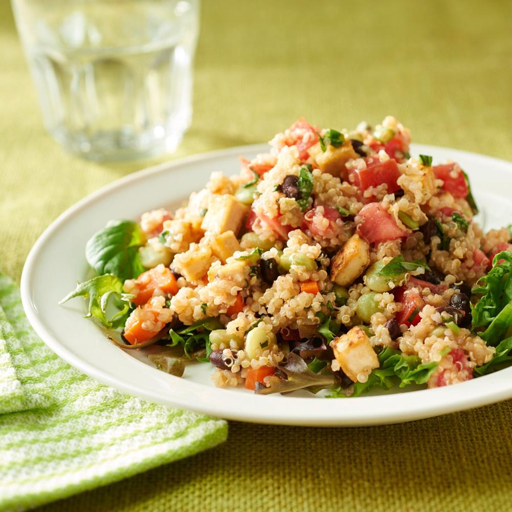 recipe: quinoa black bean salad recipes [7]