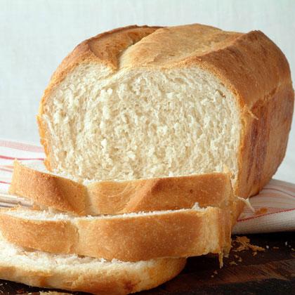 Butter Crust Sandwich Bread