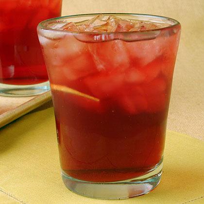 Sparkling Pomegranate CocktailRecipe