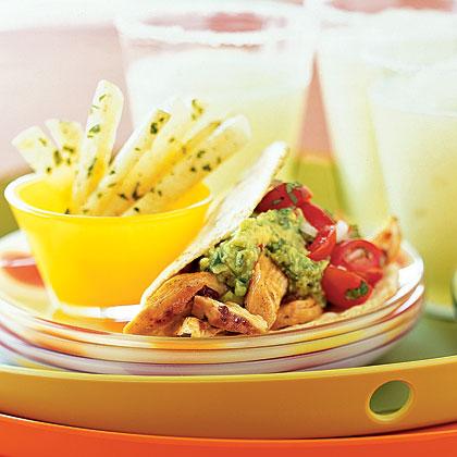 chicken-soft-tacoRecipe