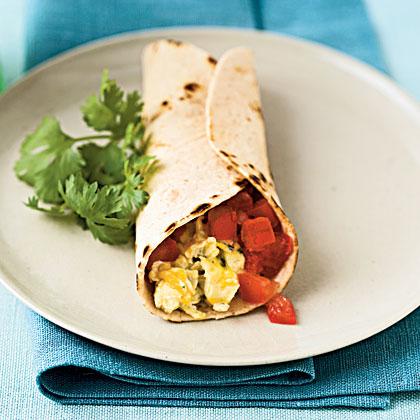egg-burrito Recipe