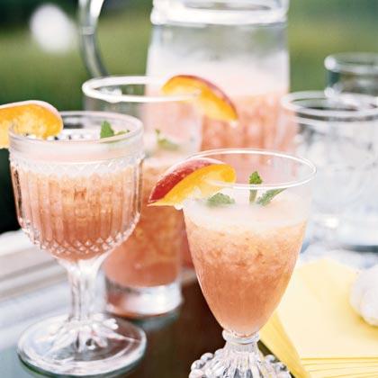 Peach Fuzzies Recipe