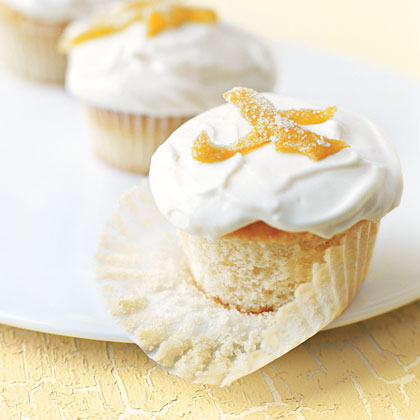Lemon-Cream Cheese Frosting Recipe - 2 | MyRecipes