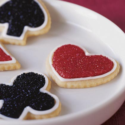 Favorite Cutout CookiesRecipe