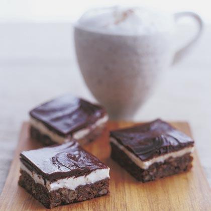 Nanaimo Bars Recipe