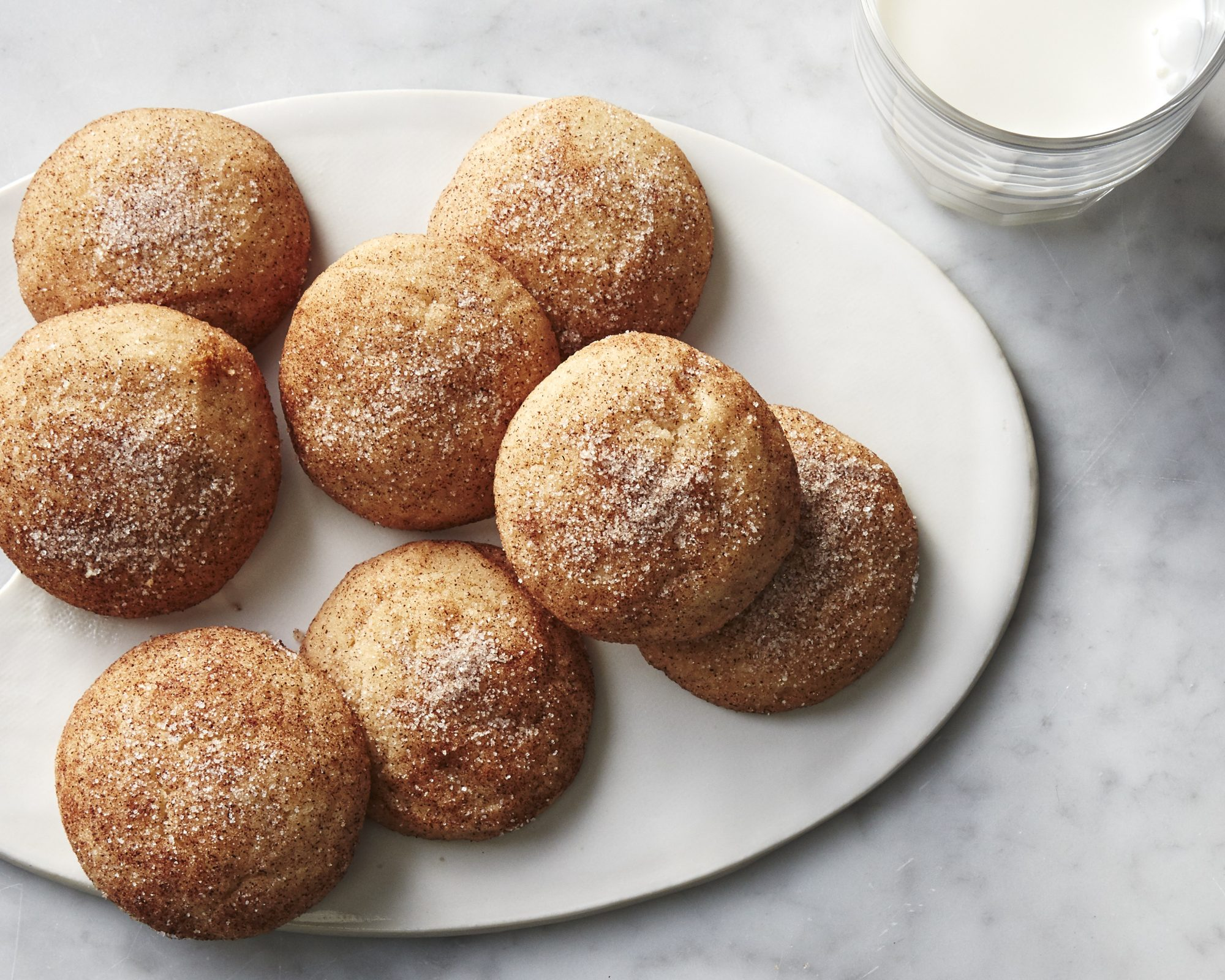 The Sweet History of the Snickerdoodle