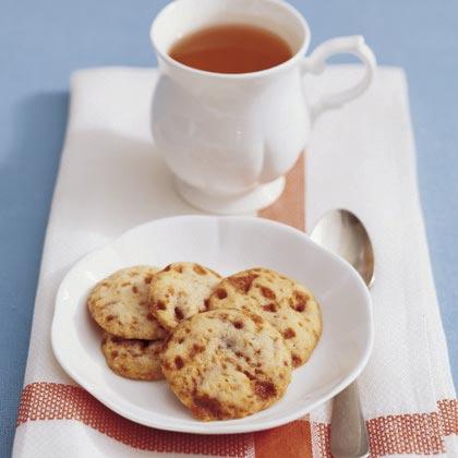 Caramelized-Sugar Cookies