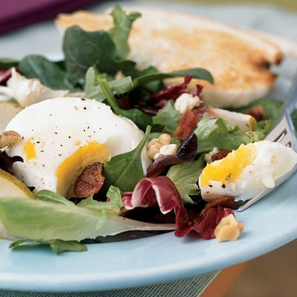 Bistro Dinner Salad Recipe