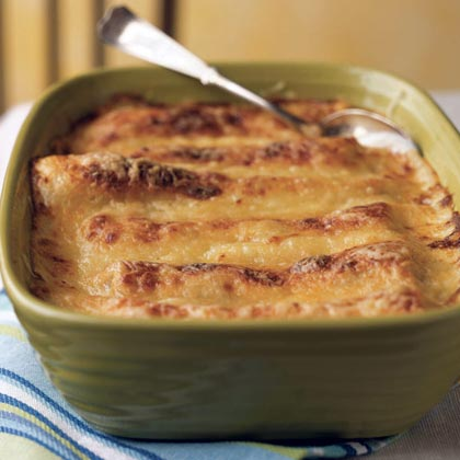 Swiss Enchiladas Recipe