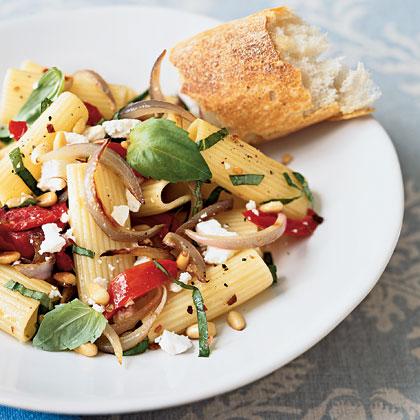 rigatoni-italian Recipe