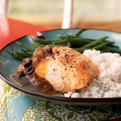 how to cook chicken fillets healthy