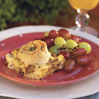 Southwest Brunch CasseroleRecipe
